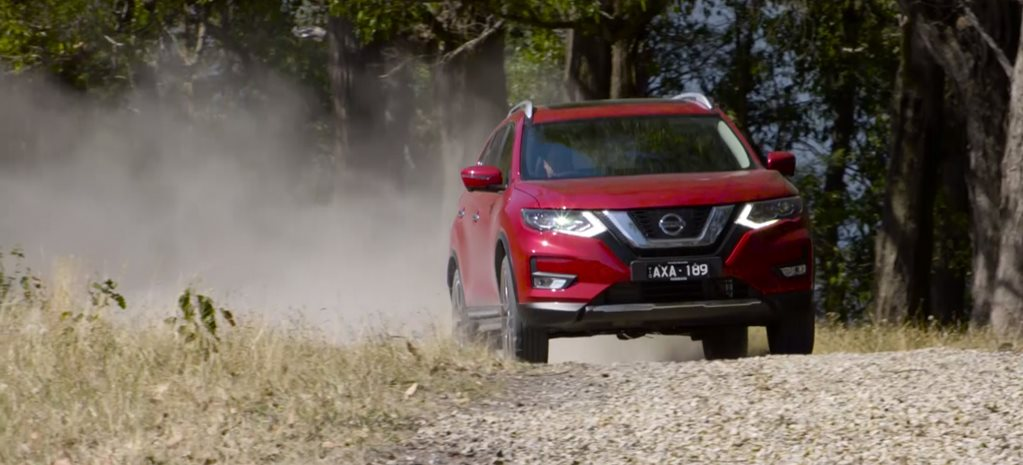 WhichCar TV Tyre Talk: Off road v All terrain