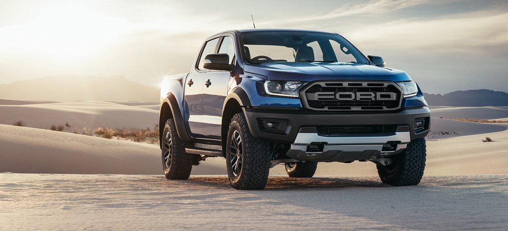 Is the Ranger Raptor the ultimate dual-cab?