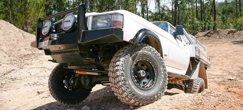 4WD Systems Lokka 4x4 product test feature