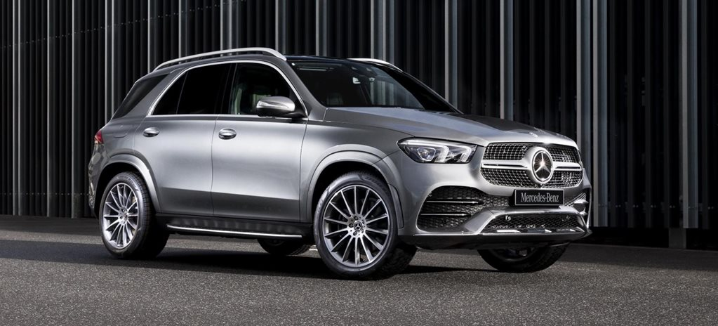 2019 Mercedes-Benz GLE-Class price and features