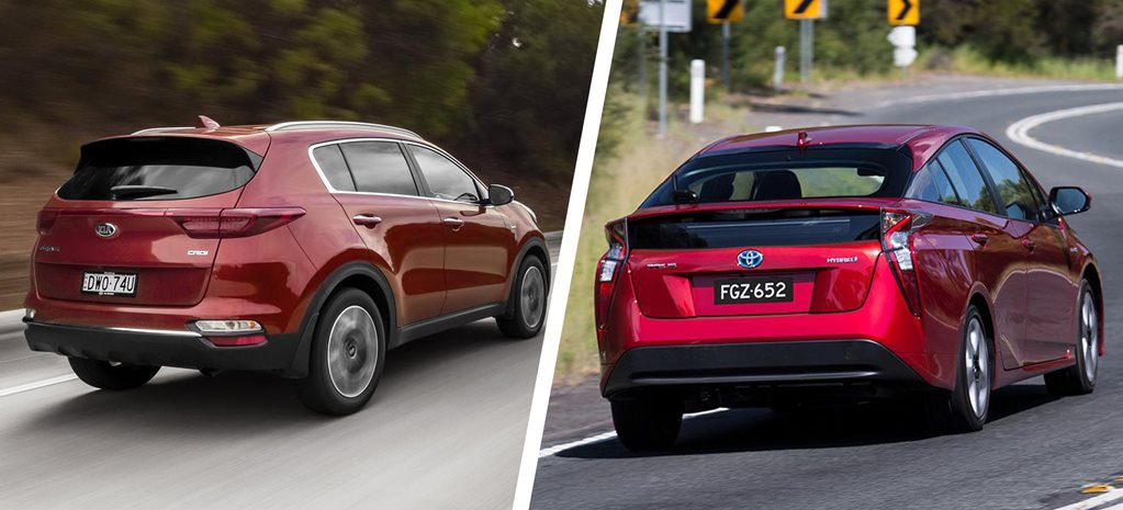 Diesel vs Hybrid engines: which is the better petrol alternative?