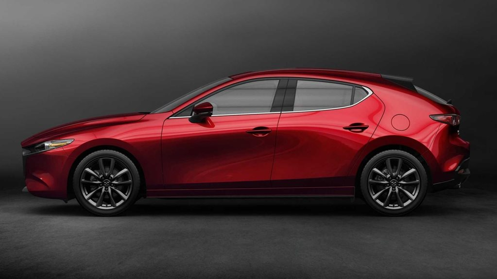 New Mazda 3 recalled for loose wheels