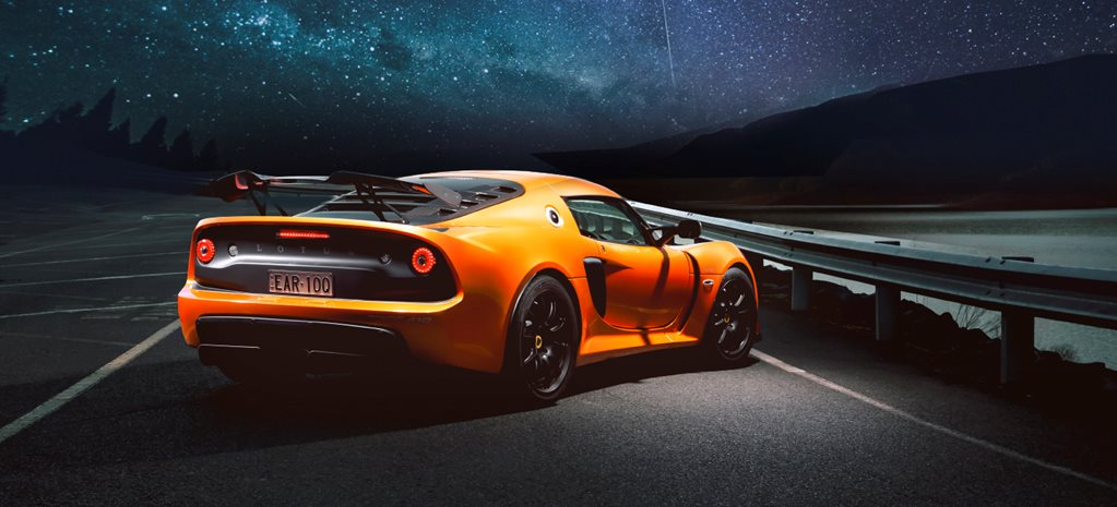 A one night stand with the Lotus Exige Sport 410 - review, pricing