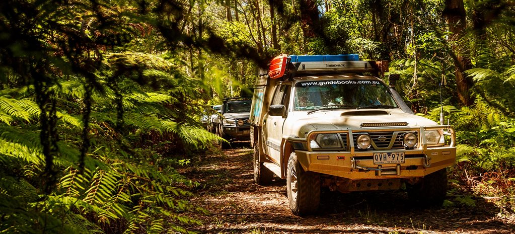 South-east coast of NSW 4x4 trip Episode 2 4x4 Adventure Series opinion