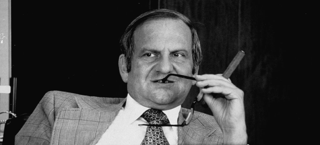 Automotive legend Lee Iacocca dies age 94