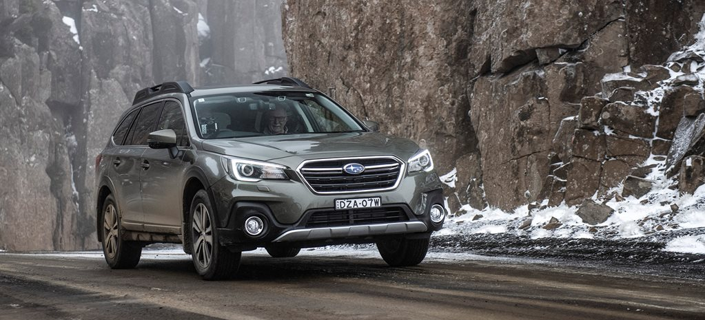 Subaru Outback 2019 Review, Price & Features | Australia