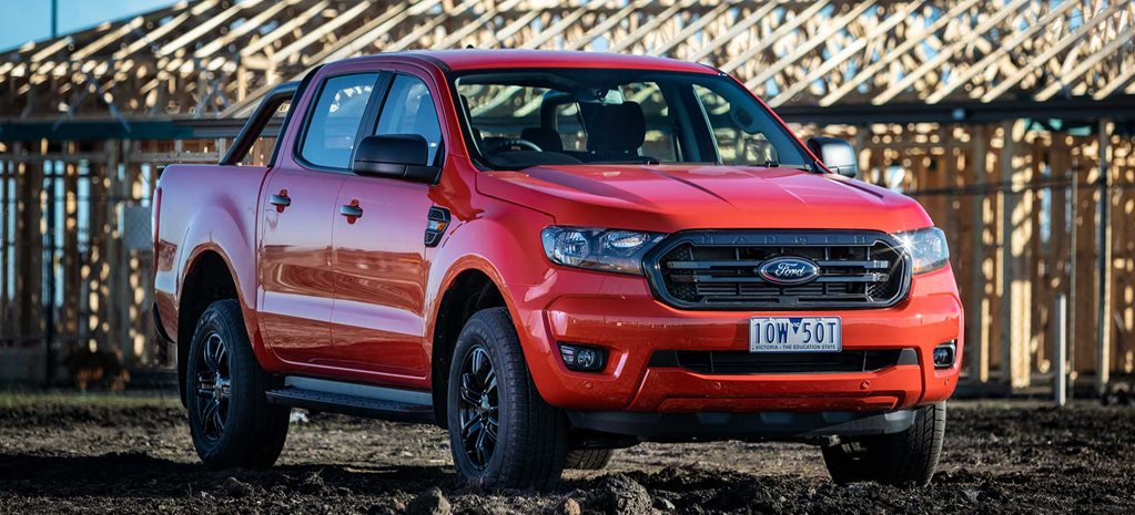 Ford Ranger Sport launches locally