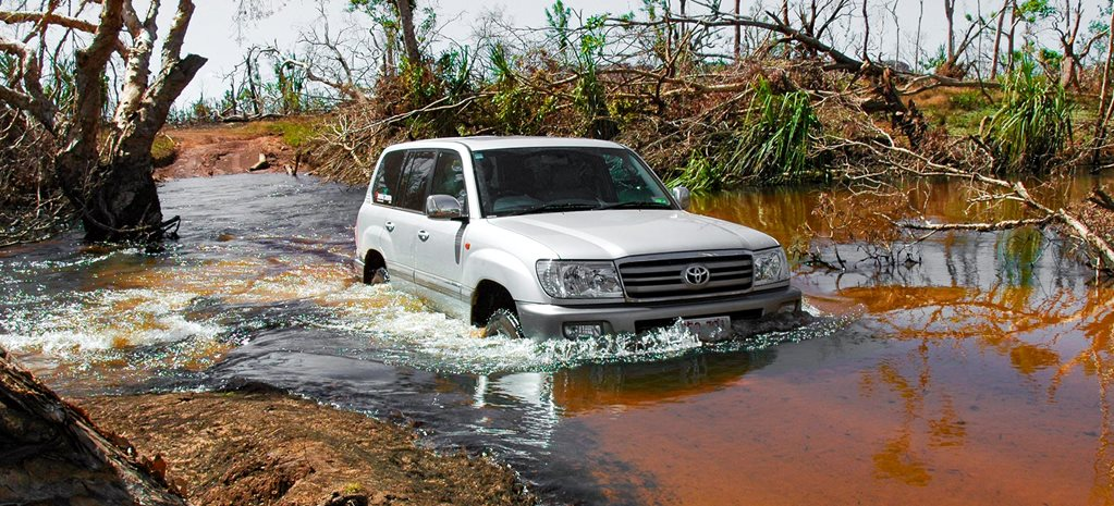 Arnhem land NT 4x4 travel guide feature
