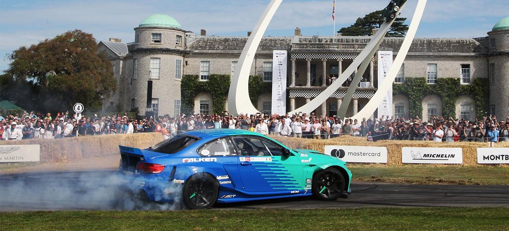 Goodwood Festival of Speed 2019 best videos feature