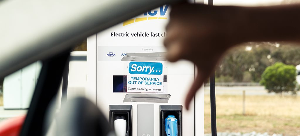 Australia is the world's EV laughing stock