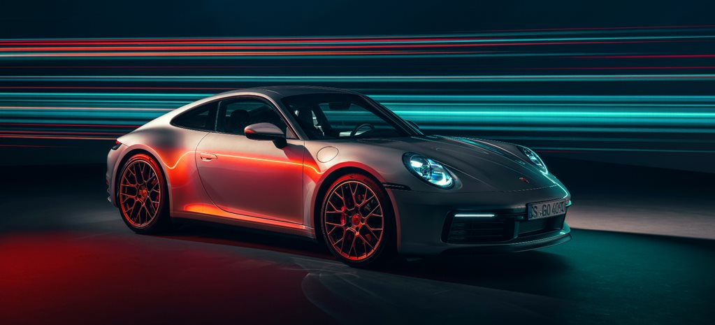 Porsche: the 911 will be the last car to be electrified