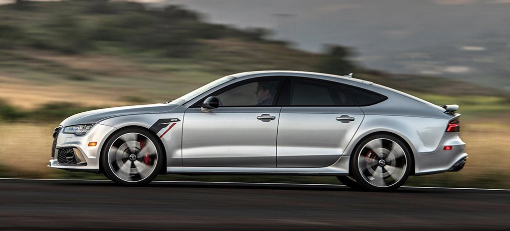 AddArmor APR armoured Audi RS7 revealed news