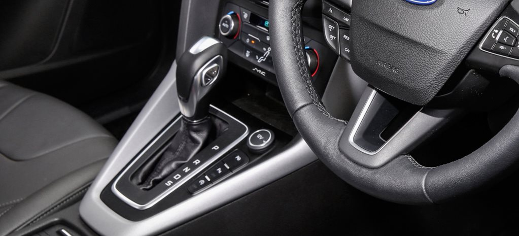 Report: Ford knew of Powershift problems before production