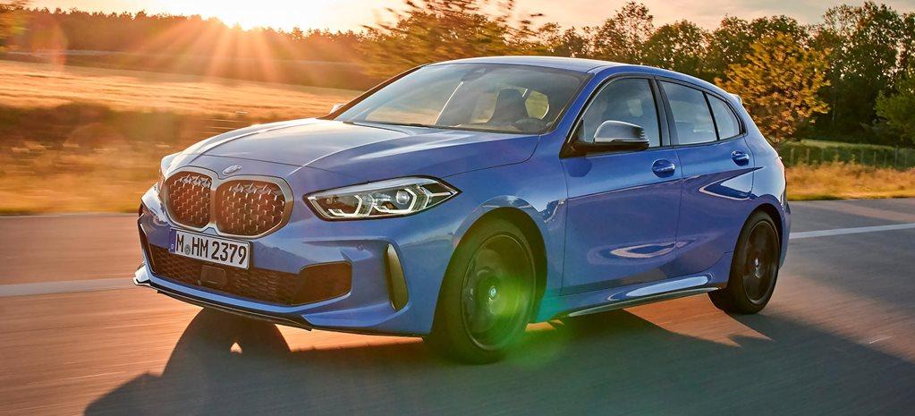 2019 BMW M135i xDrive review | MOTOR