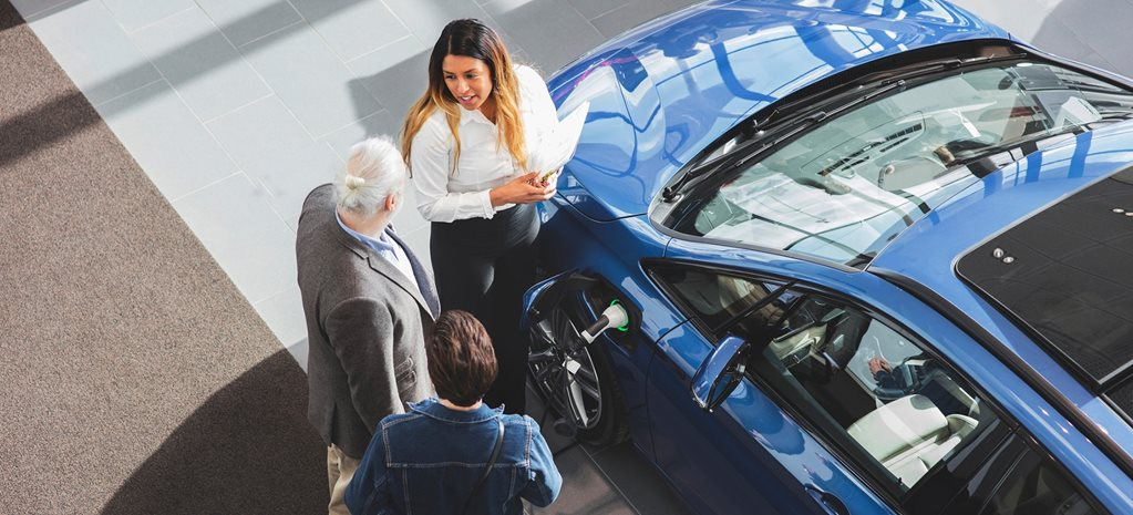 Car-buying glossary of terms