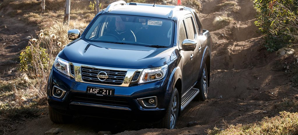 2019 Nissan Navara updates pricing news