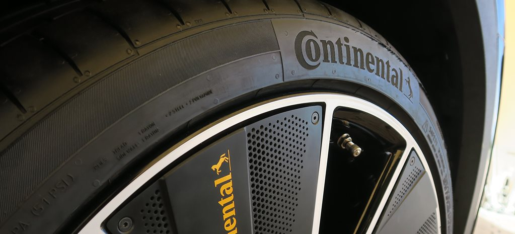 This is what the tyre of the future will look like