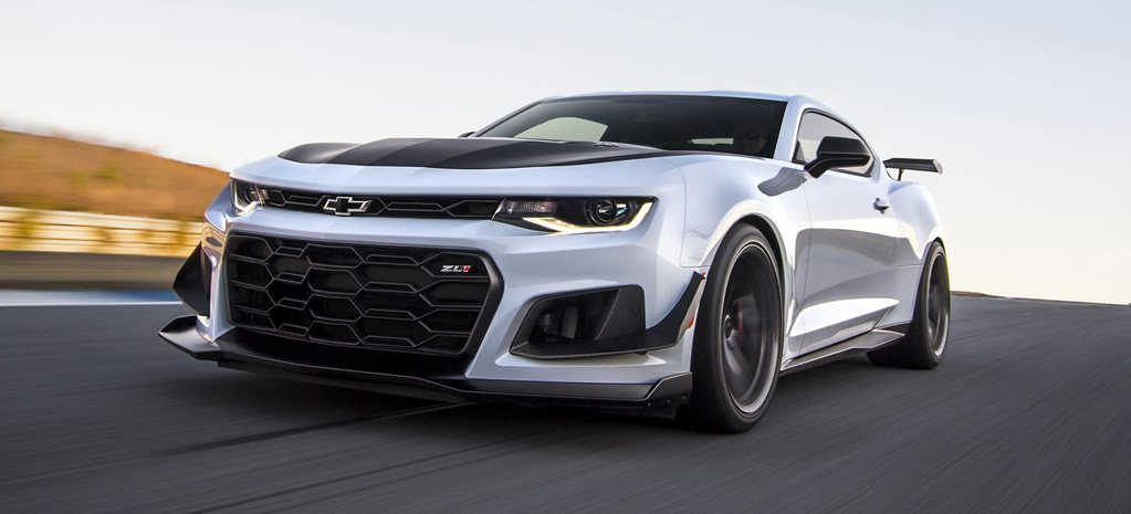 Next Chevrolet Camaro plans news