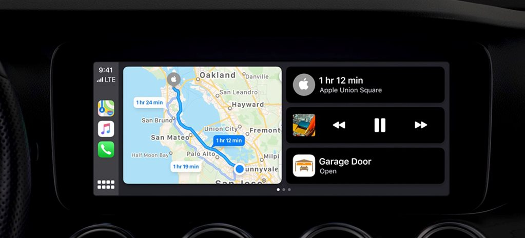 Major Apple CarPlay update | infotainment tech gets more features