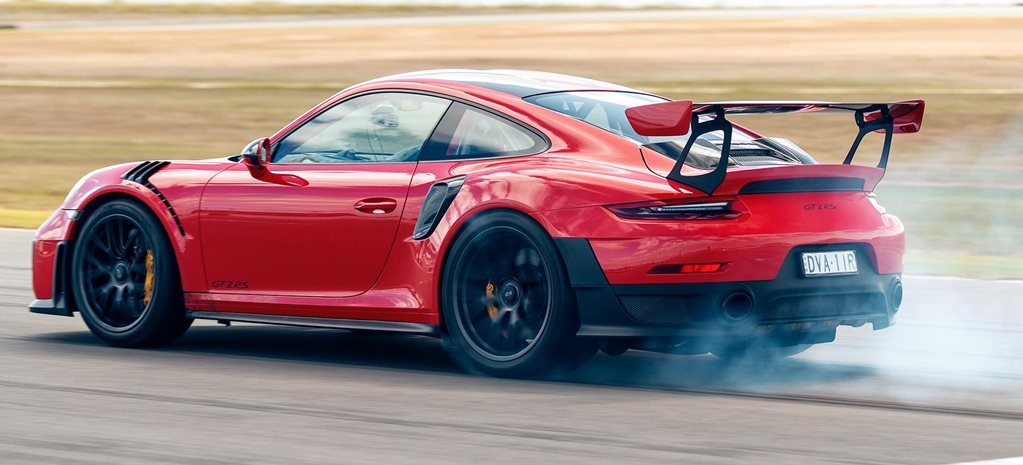Top Fastest Cars >> Here Are The Top 15 Fastest Cars Tested By Motor Magazine