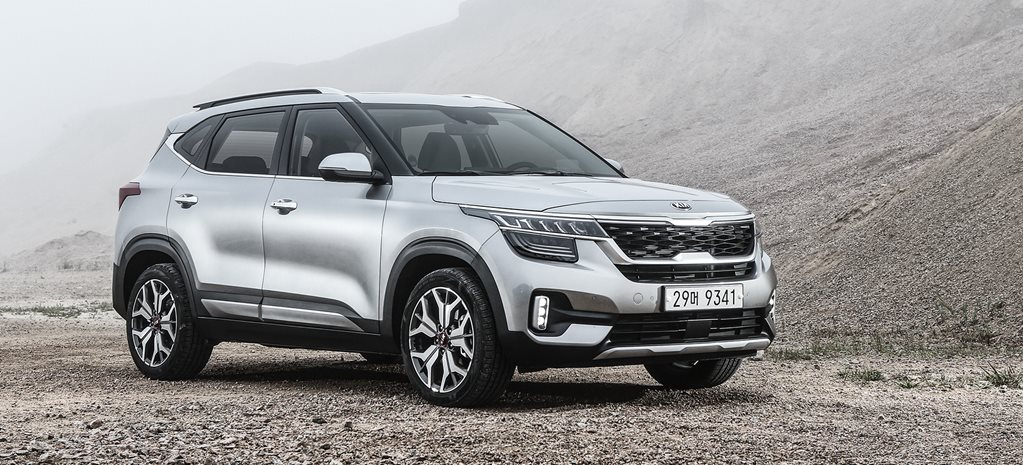 Aussie tuning for new Kia Seltos
