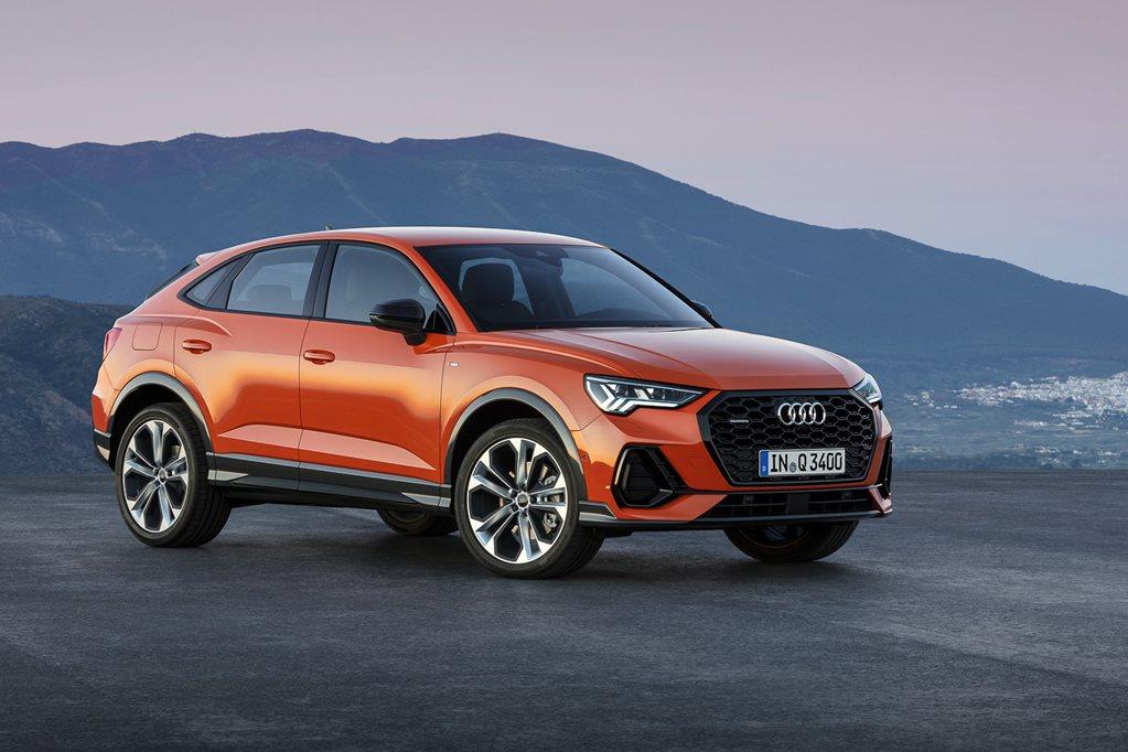 2020 Audi Q3: News, RS Q3, Specs, Release >> 2020 Audi Q3 Sportback Revealed For Australia