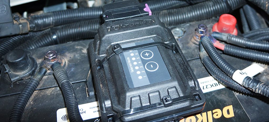 TDI Tuning ECU chip 4x4 product test review