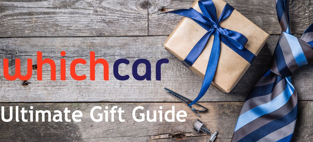 The best car-related gift ideas