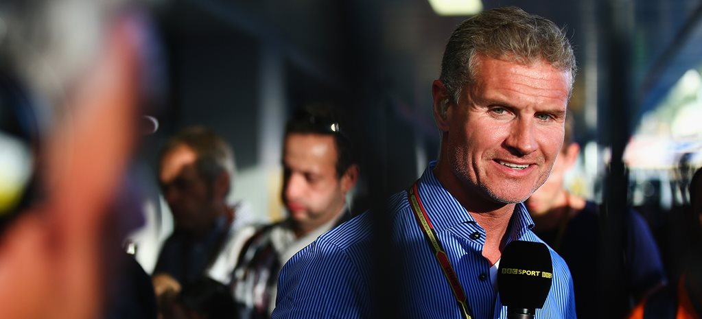 David Coulthard: Things I have learned