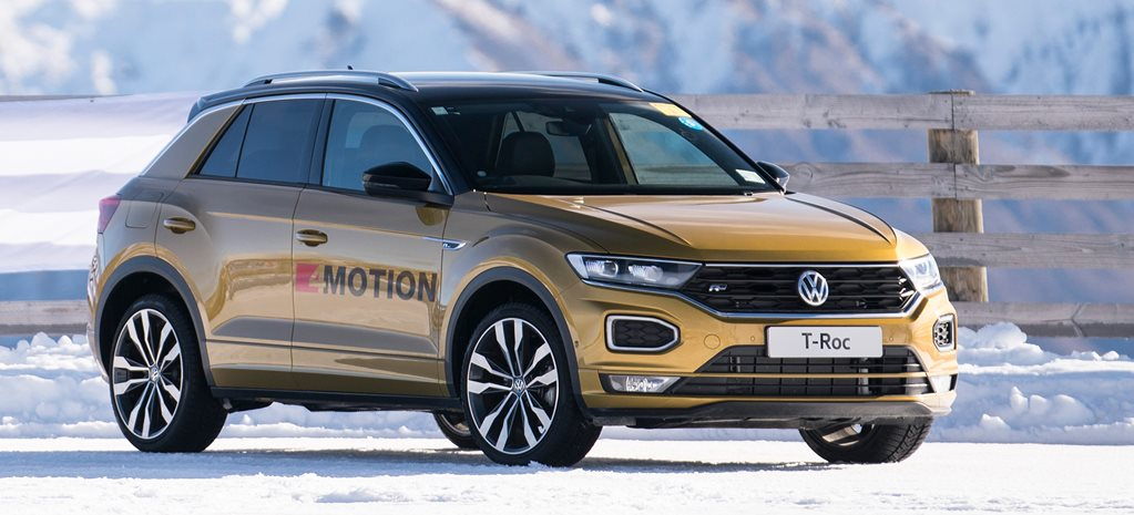 2020 Volkswagen T-Roc review