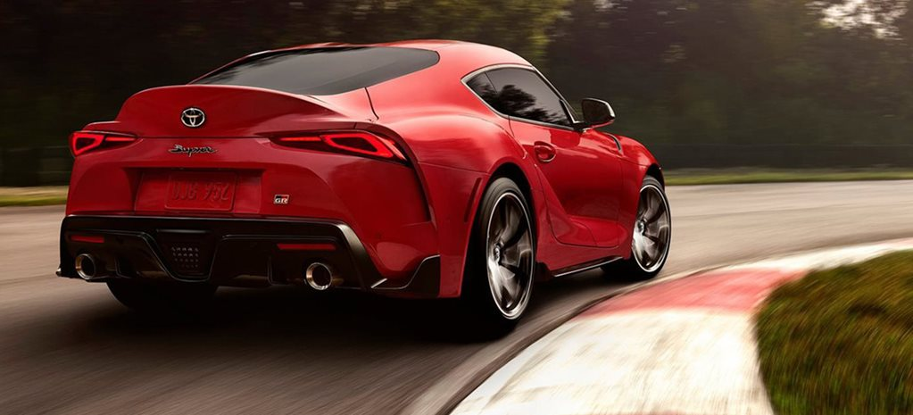 The Toyota Supra makes a lot more than its published 250kW