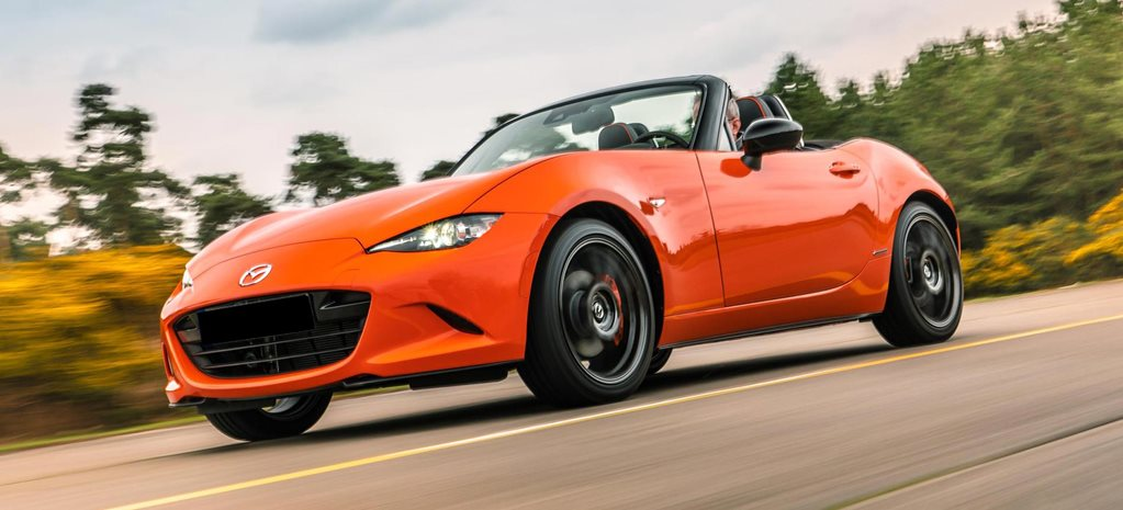 2019 Mazda MX-5 30th Anniversary Edition review feature
