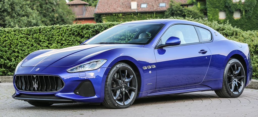 Maserati GranTurismo replacement 2021 news