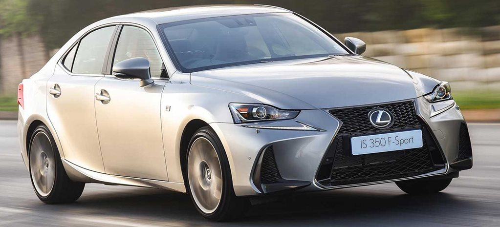 Lexus to return to straight-six engines