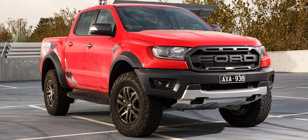 2019 Ford Ranger Raptor long-term test