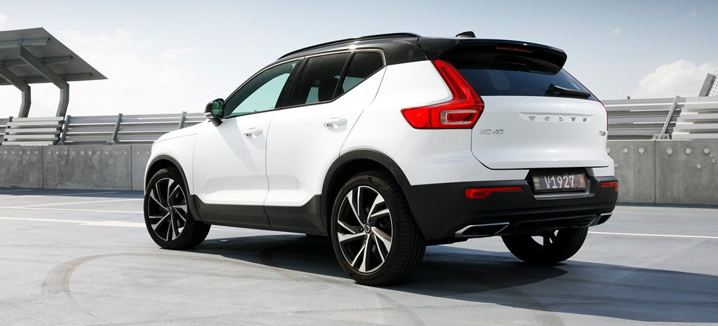 2019 Volvo XC40 T5 long-term review, part six