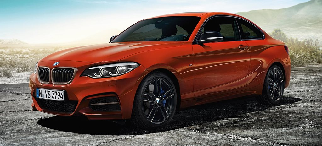2019 BMW M240i price drop more features news