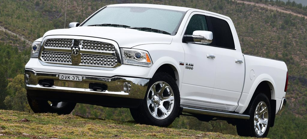 2019 RAM 1500 and 2500 recalled news