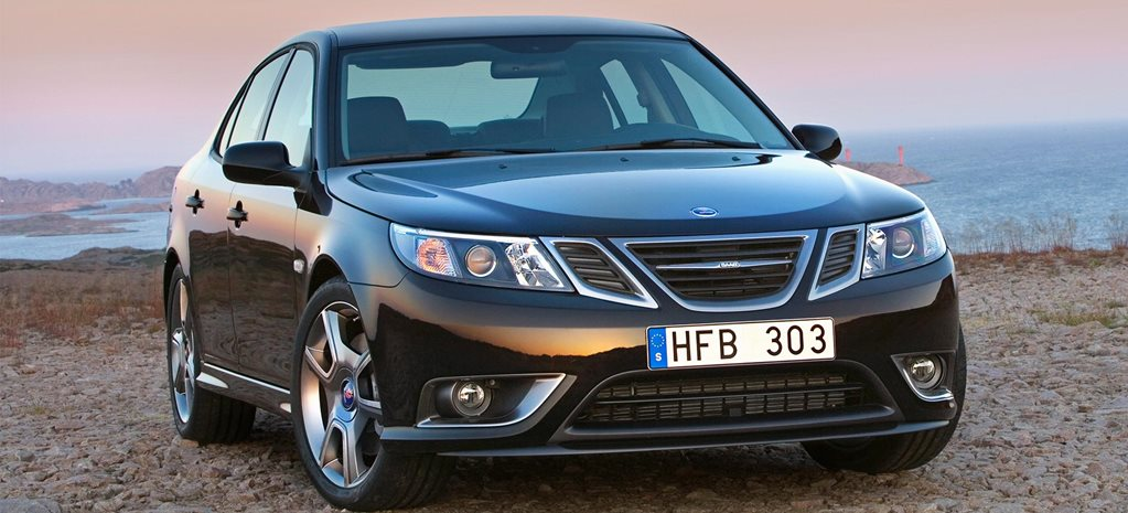 2008 Saab 9-3 Turbo X review classic MOTOR feature