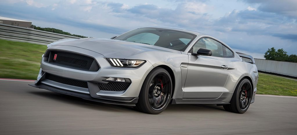 Updated Ford Mustang GT350R GT500 upgrades news