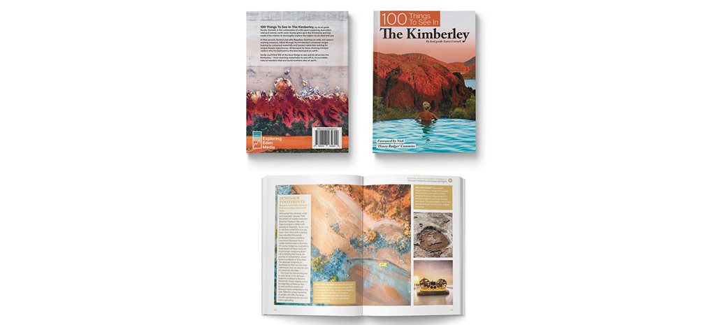 New 4x4 maps books August 2019 feature