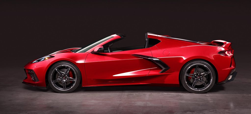 2020 Chevrolet Corvette US pricing specification news