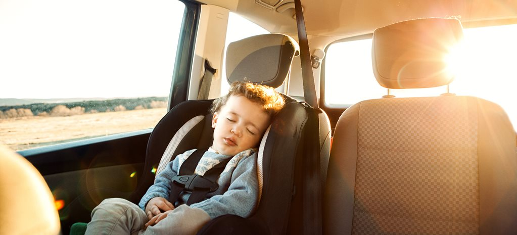 What are the best baby-friendly cars?
