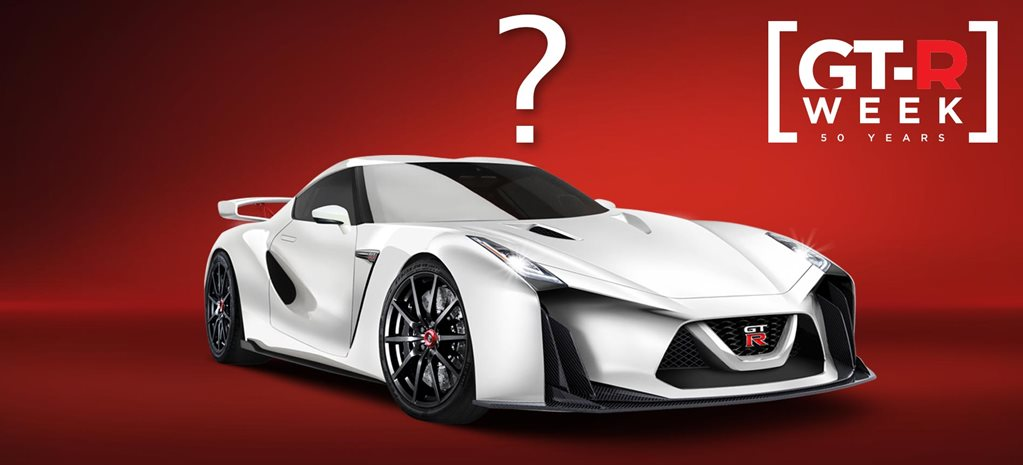 Will Nissan build the R36 GT-R feature