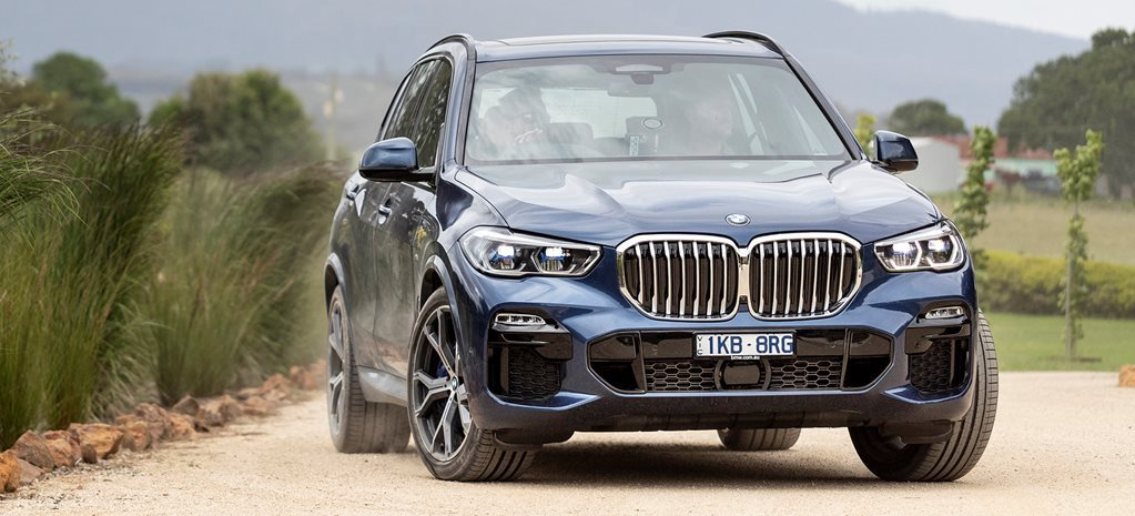 Expanding BMW SUV line-up slides below $100k