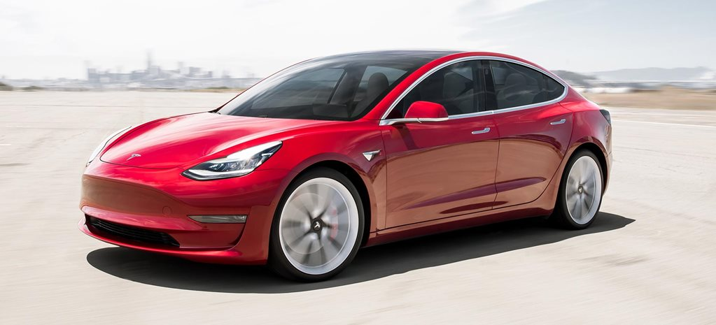 2019 Tesla Model 3 Performance review