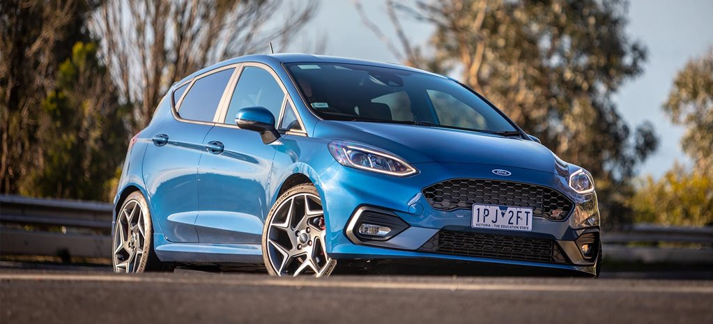 2020 Ford Fiesta ST Australian pricing specs confirmed news
