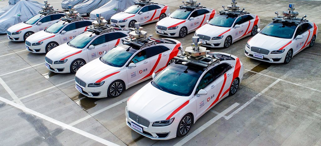 DiDi starts autonomous driving trial in Shanghai, but is Australia ready?
