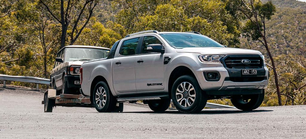 Ford Ranger outsells Toyota Hilux in August by just 13 units