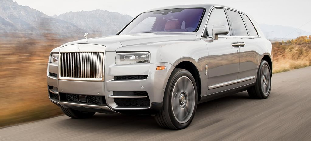 2019 Rolls-Royce Cullinan performance review feature
